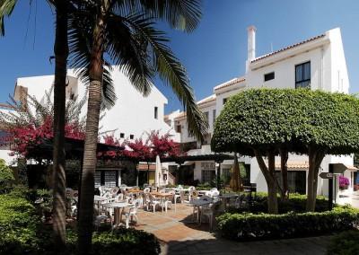 Hotel HG Apartamentos Tenerife Sur Los Cristianos