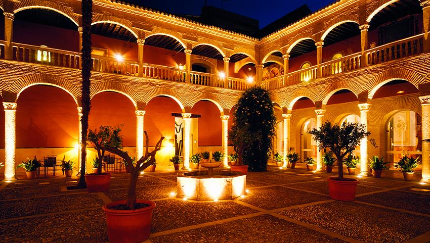 Hotel AC Santa Paula