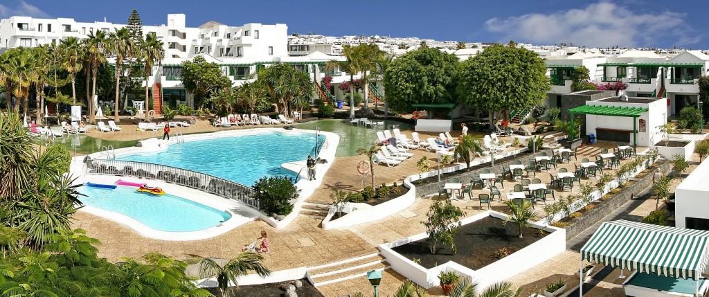 Hotel HG Lomo Blanco
