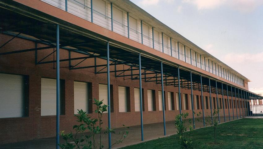 Escuela Riudoms