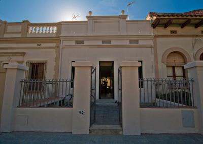 Vivienda Calle Colón, Vilassar de Mar