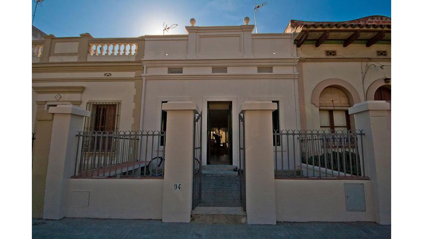 Habitatge Carrer Colón, Vilassar de Mar