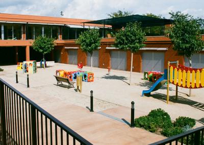 Escola Municipal Vilassar