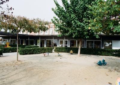 Escola El Papiol