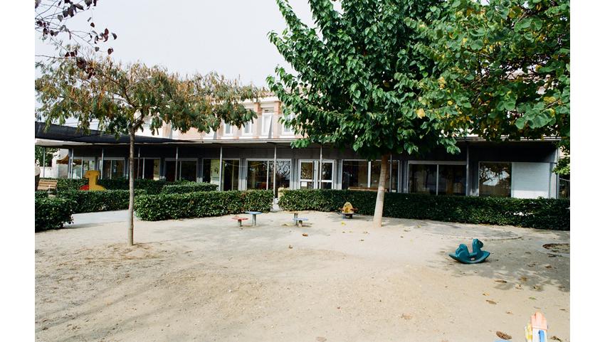 Escuela El Papiol